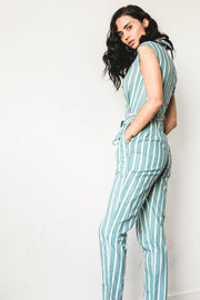 PLAYSUITS + JUMPSUITS - Jasmie Jumpsuit (FINAL SALE)