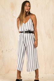 PLAYSUITS + JUMPSUITS - Zola Jumpsuit (FINAL SALE)