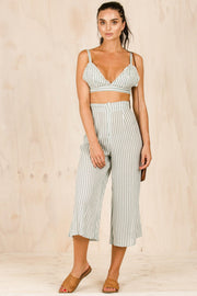 TOPS - Beach House Bralette