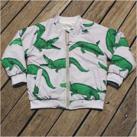 Crocodile Bomber