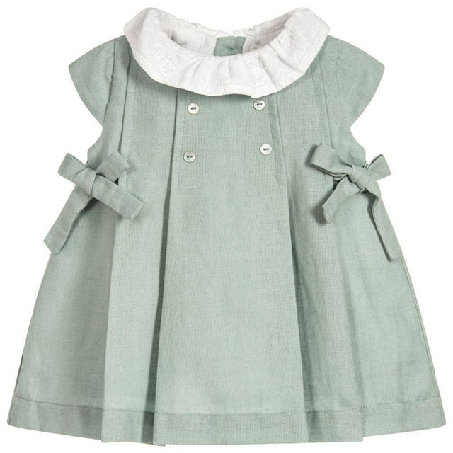 Seafoam Dress | NEW