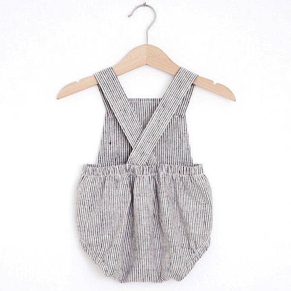Overalls - Stripped | NEW