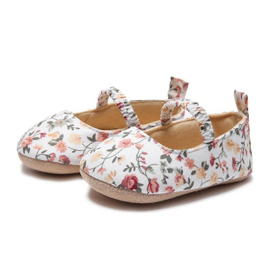 Floral Shoes | NEW