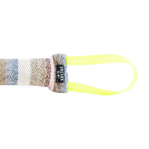 Julius K9 Tug - Cotton - 18 inch - 2 handles
