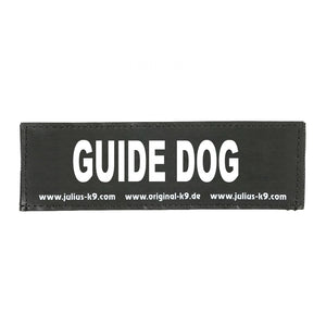 Julius K9 GUIDE DOG patch