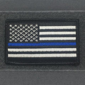 Thin Line Series Morale Patch - Multiple Options