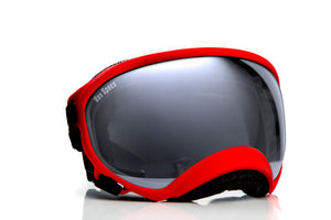 Rex Specs Red Frame - Large