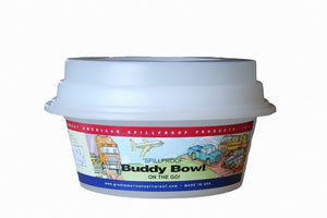 Buddy Bowl 64 oz