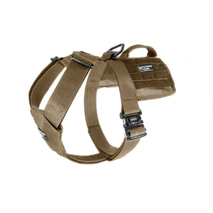 Modern Icon Patrol Harness - Coyote