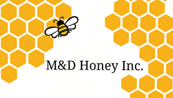 M & D Honey Inc
