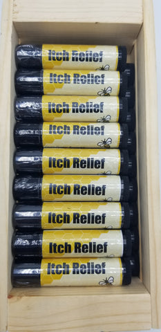 Itch Relief
