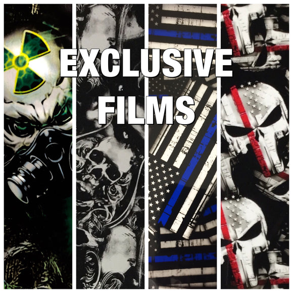 EXCLUSIVE FILMS