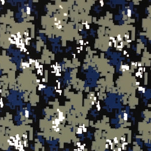 U.S. Navy Digital Camouflage