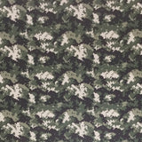 Army Green Tiger Stripe Digital