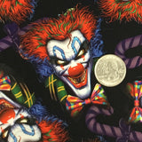 Metallic Killer Clowns