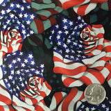 American Rose Flags