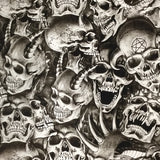 Demented Skulls by Kiwi Terry - Exclusive