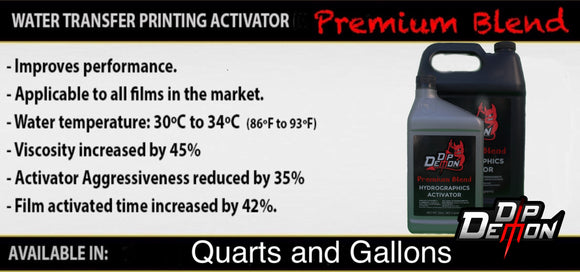 Gallon Dip Demon Premium blend Liquid Activator