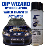 6oz Aerosol / spray Activator