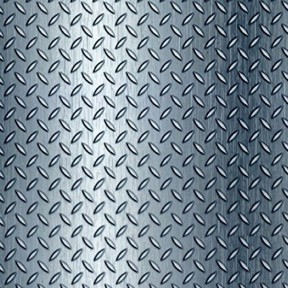 Mini Diamond Plate
