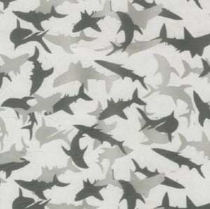 Mini Gray Sharks