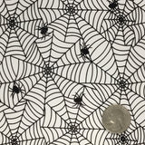 Mini Spider Web