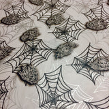Web Monsters with transparent background spider large scale