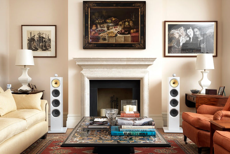 How to Find the Perfect Speakers for Your Home