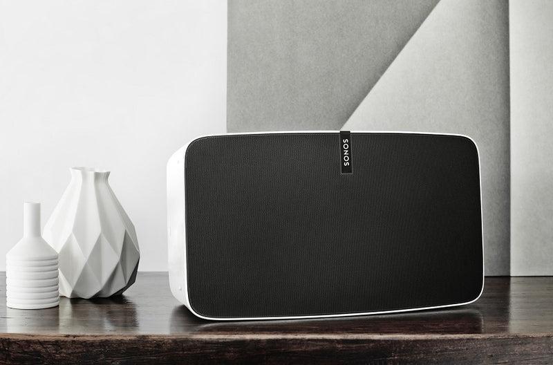 Find Out Why Sonos is the Best Option for Wireless Sound