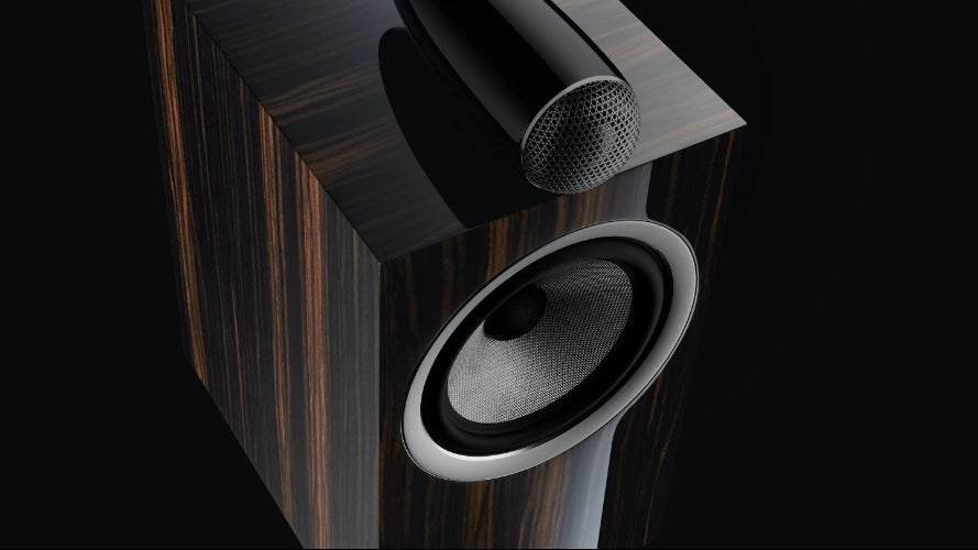 Bowers & Wilkins Launch 700 Signature Loudspeakers