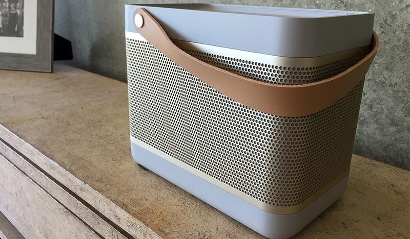 Bang & Olufsen: Best in Bluetooth