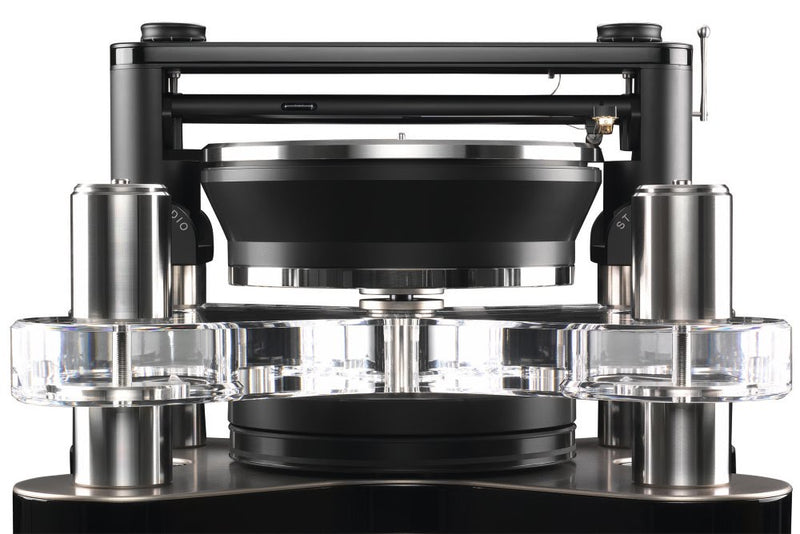 ClearAudio Turntables – German Engineering at its finest
