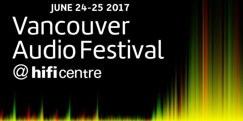 The Vancouver Audio Festival