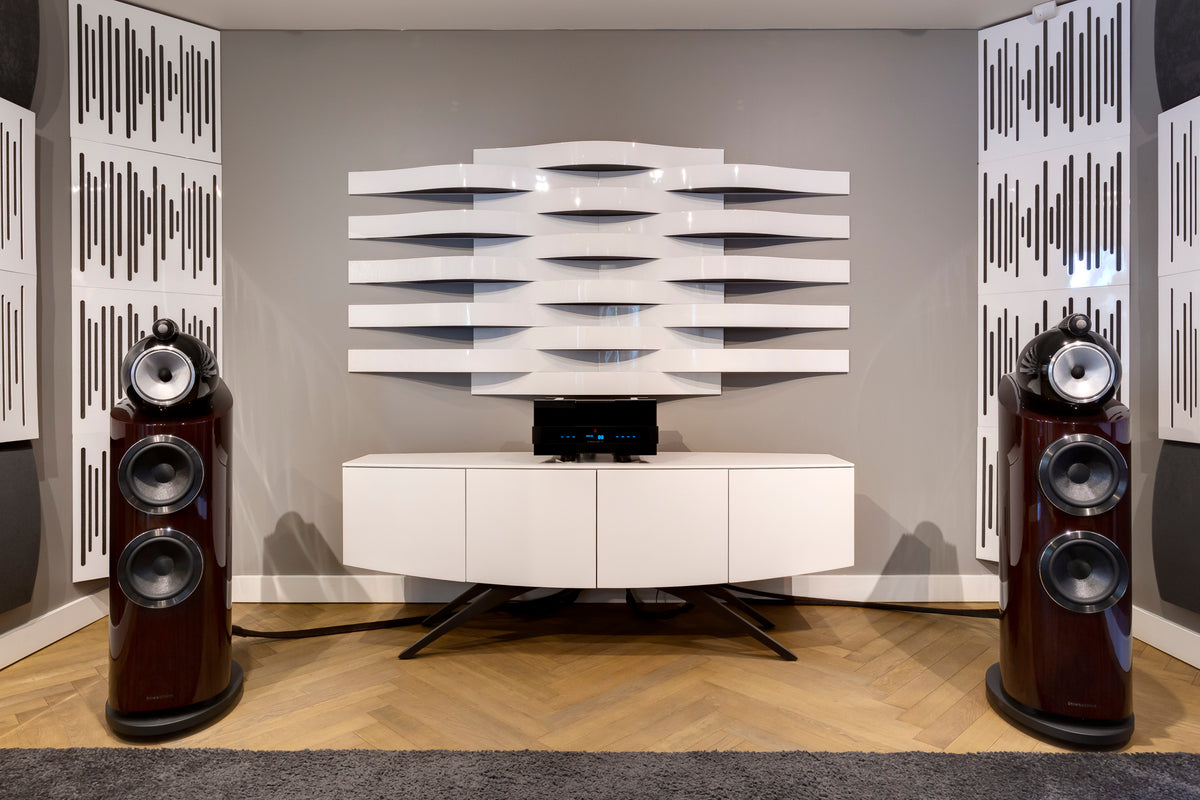 HiFi Centre: Vancouver's High End Audio Video Showroom