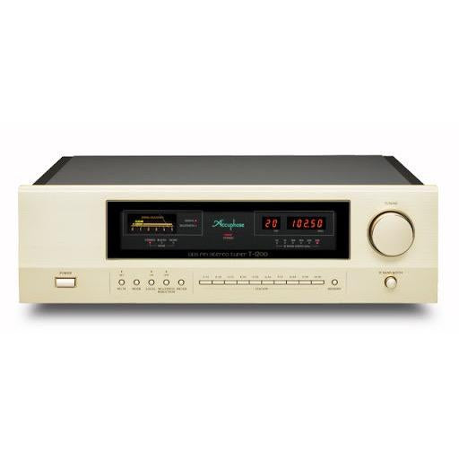 Accuphase T1200 FM Tuner