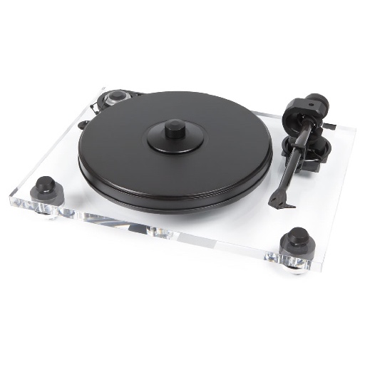 Pro-Ject 2Experience DC Turntable