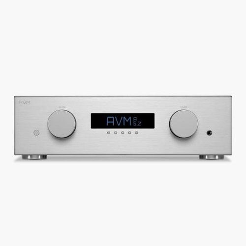 AVM PA 5.2 Preamplifier/DAC/Phono/Tube Line Stage