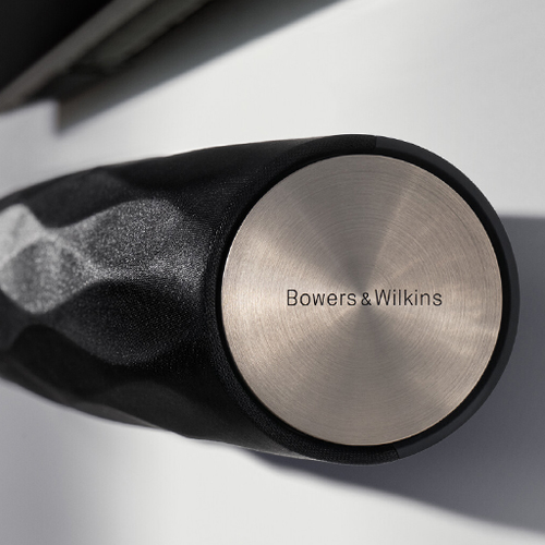 Bowers & Wilkins Formation Sound Bar