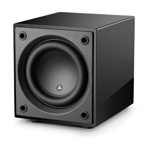 "JL Audio Dominiom D108 8"" Subwoofer - Hi-Fi Centre"