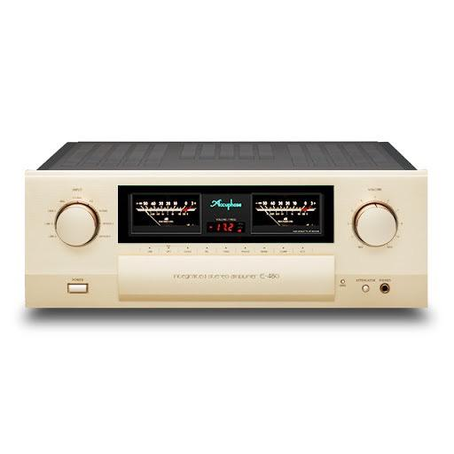 Accuphase E480 Integrated Amplifier