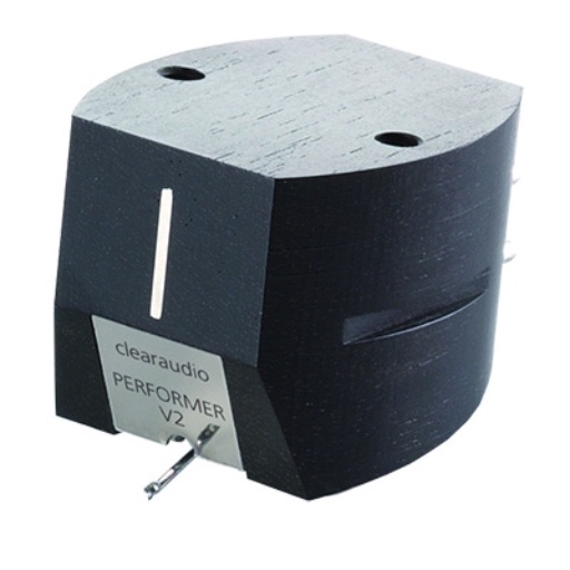 Clearaudio Performer V2 MM Phono Cartridge - Hi-Fi Centre