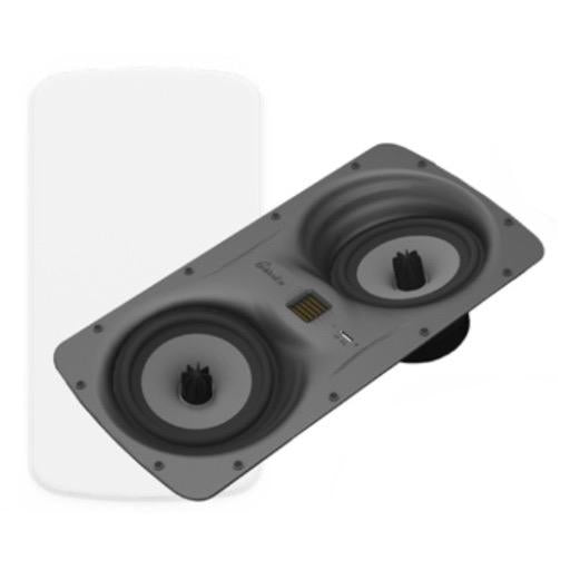Golden Ear Invisa MPX In-Wall Speaker