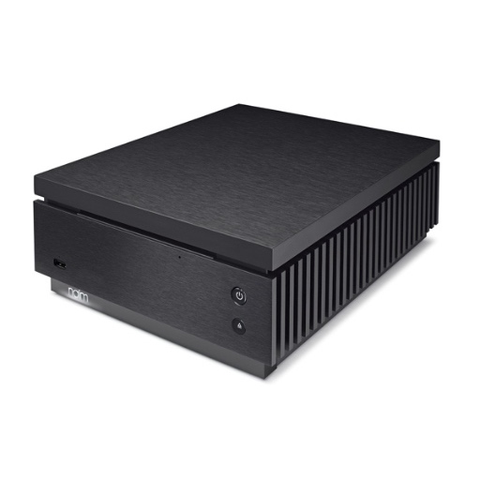 Naim Uniti Core Music Server - Hi-Fi Centre