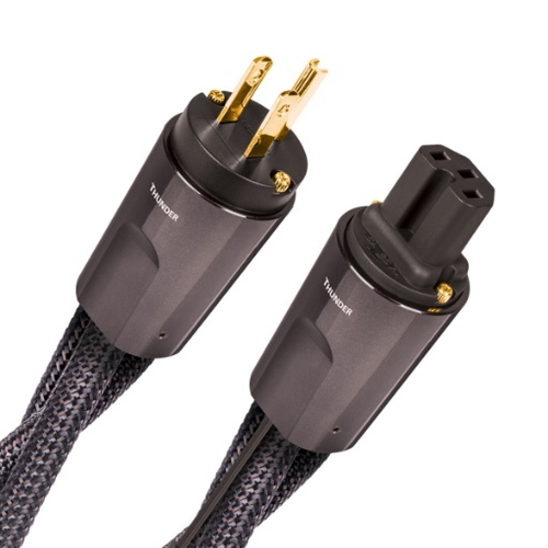 Audioquest Thunder AC Cable