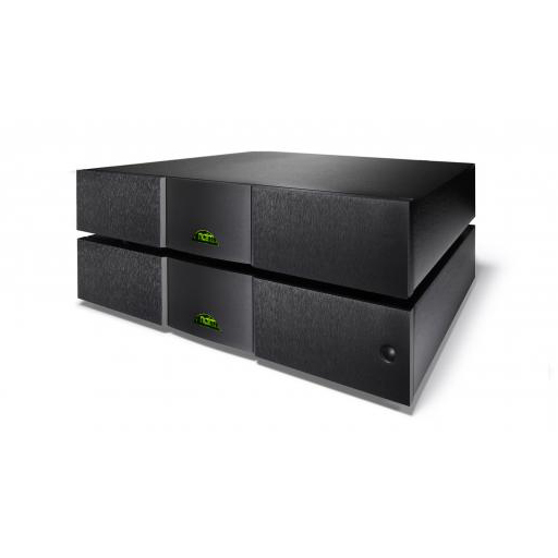 Naim NAP 300 DR Power Amplifier - Hi-Fi Centre