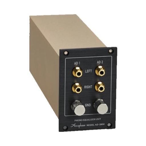 Accuphase Phono Board for C2400 and C2800 Range