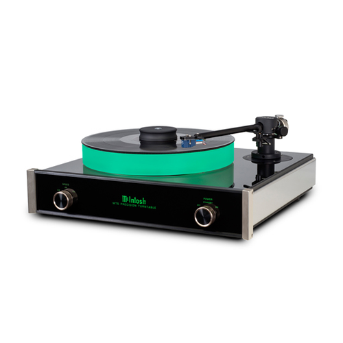 McIntosh MT-5 Precision Turntable - Hi-Fi Centre