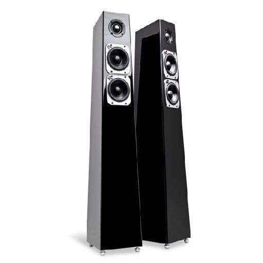 Totem Tribe Tower Floor Standing Speaker