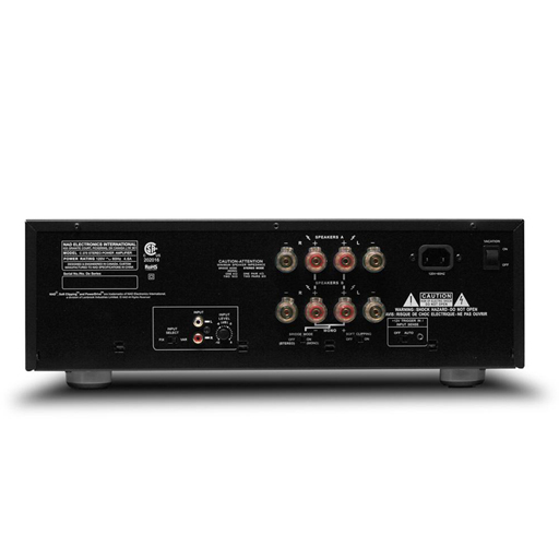 NAD C275BEE Power Amplifier - Hi-Fi Centre