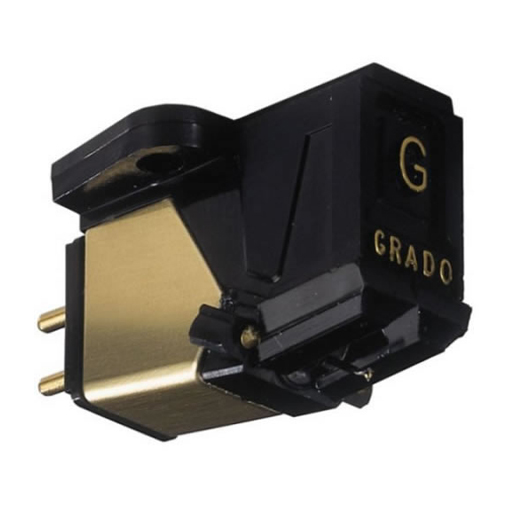 Grado Gold MM Phono Cartridge - Hi-Fi Centre